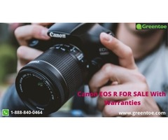 Canon EOS R For Sale With Warranty