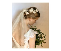 Hair Extensions for Wedding by Best Hair Extension Salon in Dallas