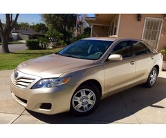 2011 Toyota Camry LE/Only 17,500 Miles! Like Brand New Car!!!