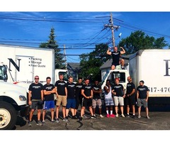 Boston to Charlotte NC movers – To get a different experience