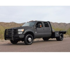 2011 Ford Other Pickups