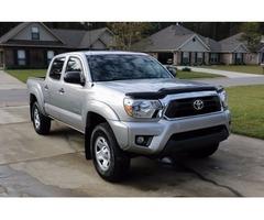 2015 Toyota Tacoma SR5 PreRunner - Cars - Epes - Alabama ...