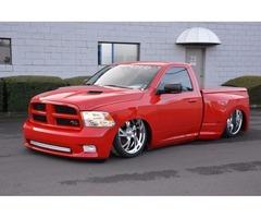 2012 Dodge Ram 1500 R/T