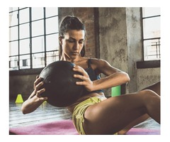 Learn to reduce fall risk with strengthening exercises
