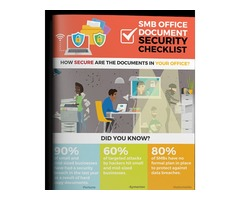 Reduced Printing Document With Managed Print Services