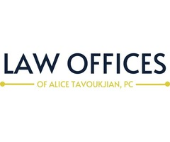 Law Offices of Alice Tavoukjian