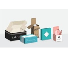 Find The Quality Designed Custom Printed Boxes In Wholesale Rates.