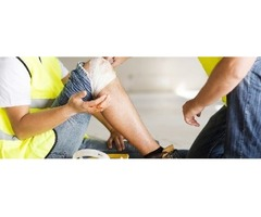 Get your injured workers to recover with us