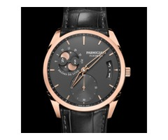 What a Parmigiani Fleurier Watch says about you?