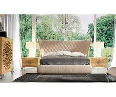 Shop for Camden Modern Bedroom Set - Get.Furniture