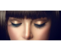 Eyelash Extensions in Huntingdon Valley - PA