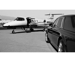 Airport Limo Service Chicago Midway and Chicago Midway Airport Shuttle