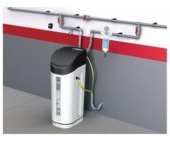 Water softener service in San Diego.