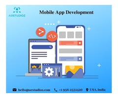 Developed Hybrid mobile apps for enterprises App