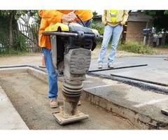Utility Line Installation in Encinitas