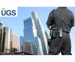 Security Guards LA