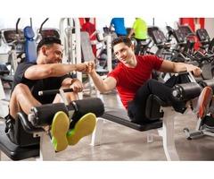 Beginner's Fitness Guide