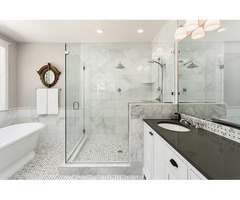 One Day Bathroom Remodel Services