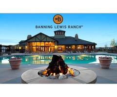 Banning Lewis Ranch in Colorado