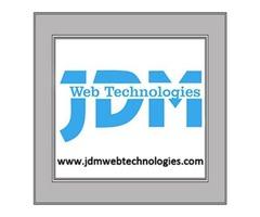 JDM Web Technologies -Website Redesigning Company | free-classifieds-usa.com