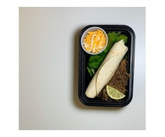 Healthy Meal Prep Delivery Nationwide