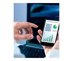 Salesforce App Development Services- Infoxen