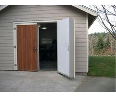 Best Garage Contractors in Kingston Area