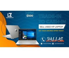 Computer Recycling Dallas || LaptopZone