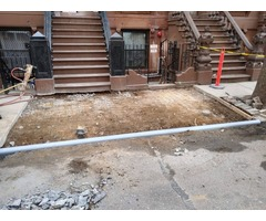 Sidewalk Repair Manhattan