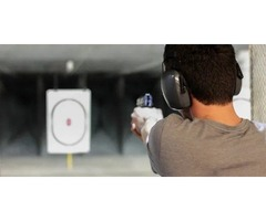 Apply For Concealed Carry Classes in Louisiana