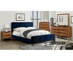 Shop for Modern 4 Pieces Bedroom Furniture Sets