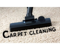 Finding The Right Carpet Cleaning Company