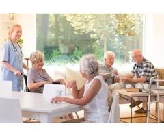 Independent Senior Living Community Winston Salem