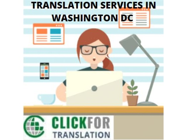 Translation Services in Washington DC | free-classifieds-usa.com