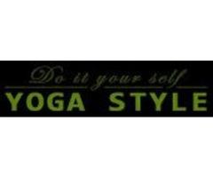 Do Yoga Yourself