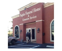 Naples Funeral Home & Cremation Services