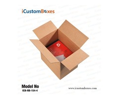 Get custom book boxesfrom us
