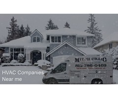 How To Choose The Right HVAC Company?