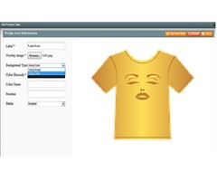Grow the base of your t-shirt business with right technology