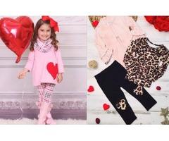 Cute Dresses for Little Girls - Miabellebaby