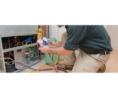 Heating repair company in Virginia