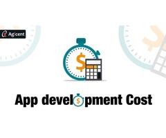 What can one calculate an approximate app development cost?