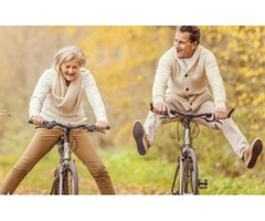 Start orthopedic rehab for an active lifestyle