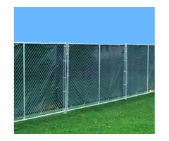 Odyssey Fence Rental We Provide Fence and Barricade services