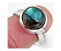 Eye catching Collection Of Labradorite Stone Jewelry