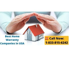 Best home warranty companies in low price