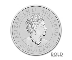 Buy 2020 Silver 1 Kilo Australian Perth Koala Coin