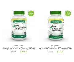 Health Thru Nutrition Supplements