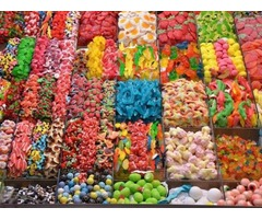 Swizzles voucher code for Candy Lovers