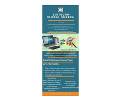 Enhanced Global Search for SuiteCRM | Outright Store